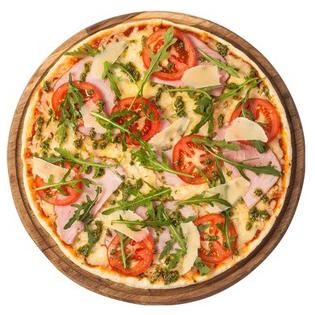 Доставка пиццы в Броварах