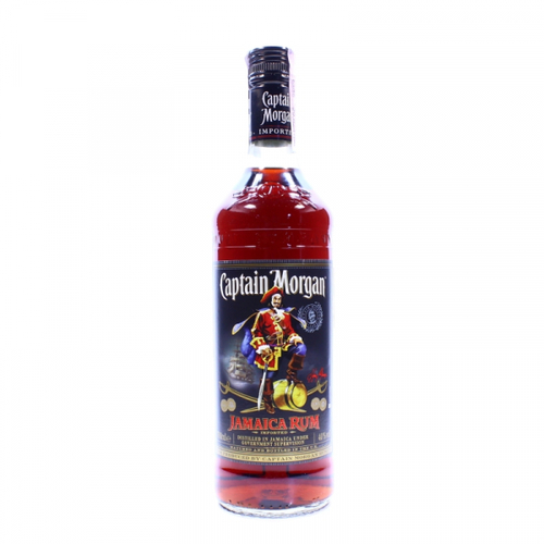 Ром Captain Morgan Jamaica 0,7л