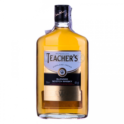 Віскі Teachers Highland Cream 40% 0,5л х3