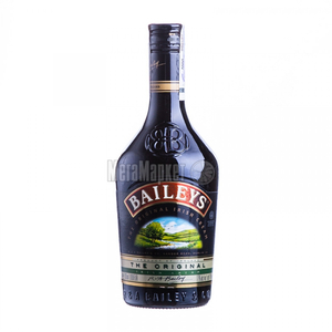 Лікер Baileys Original Irish Cream 17% 0,7л х3
